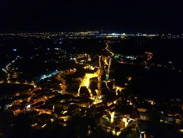 Overview Santa Lucia del Mela
