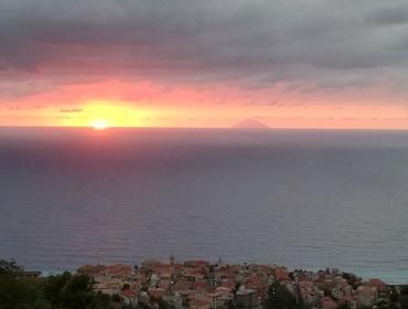 Sunset Gioiosa